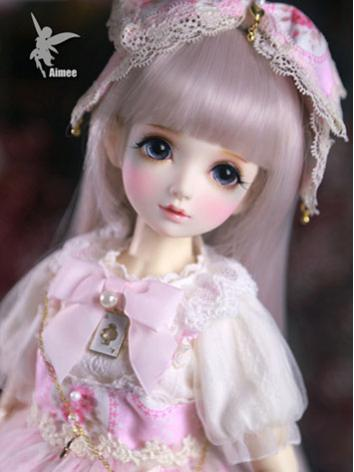 BJD Aimee 42cm Girl Ball-jointed Doll