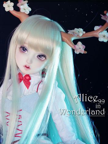 BJD Alice99 Girl 56cm Ball-jointed Doll