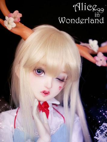 BJD Alice99 SP Girl 56cm Ball-jointed Doll
