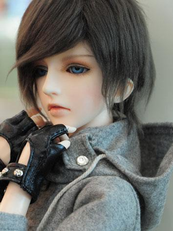 BJD 61.5cm Boy LingFeng Ball-jointed doll