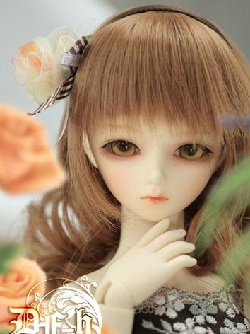 BJD 43cm Girl Muxia Ball-jo...