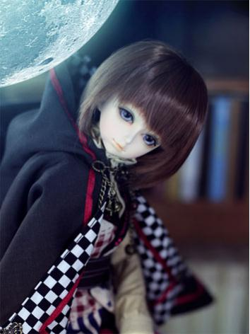BJD 43cm Girl Yanxi Ball-jo...