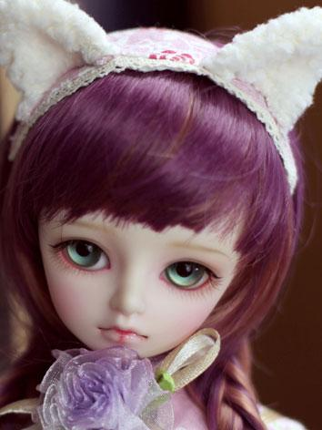 BJD 43cm Girl Wenxin Ball-j...