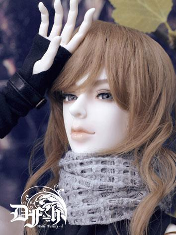 BJD 72cm Boy Qiyu Ball-join...