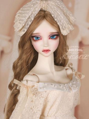 BJD Clothes Girl Suit [Fur Elise] for SD10/SD13/SD16 Ball-jointed Doll