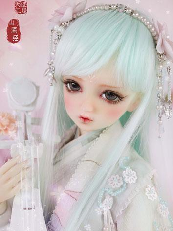 (AS Agency)BJD Peach spirit...