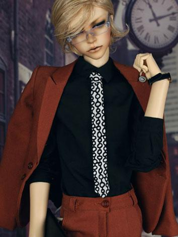 BJD Clothes [Euro Homme]star Boy Suit for SD13/SD17/70CM Size Ball-jointed Doll
