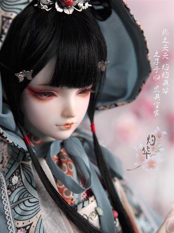 BJD 【Limited Edition】Chloe ...