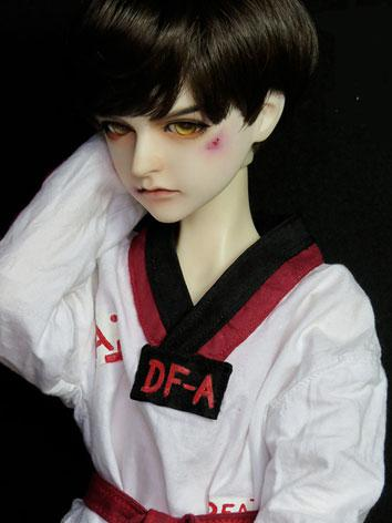BJD Nemo 56cm Boy Ball-join...