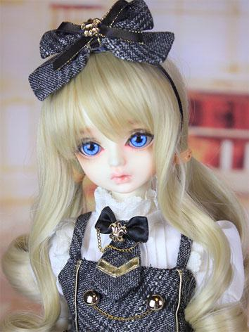 BJD Luna Girl 43cm Ball-jointed Doll
