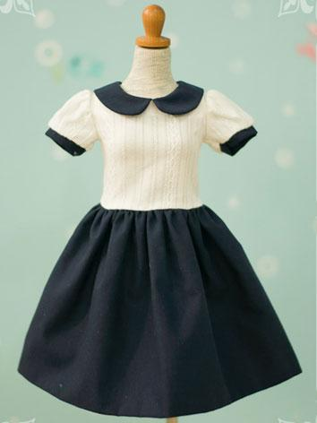 BJD Clothes Basic Dress for...