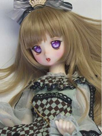 BJD Puff 41cm Girl Ball-jointed doll