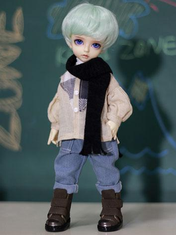 BJD Clothes Boy Leisure Sui...