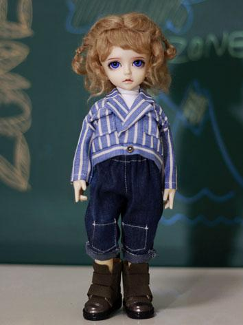 BJD Clothes Boy/Girl Leisur...