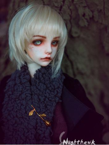 NEW BJD Nighthawk 62cm Male...
