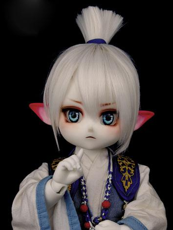 BJD Fox 33cm Boy Ball-jointed doll