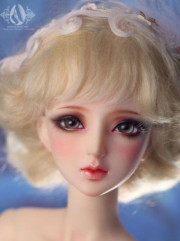 (AS Agency)BJD  BingYu Girl...