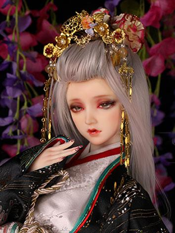 (AS Agency)BJD BingYu SP Girl 62cm Ball-Jointed Doll