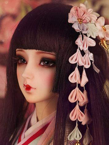 (AS Agency)BJD Bing Yu-F Girl 62cm Ball-Jointed Doll