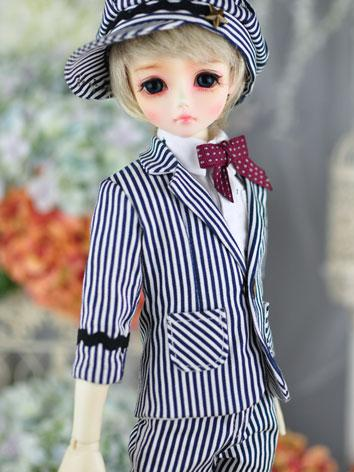 BJD Boy/Male Clothes Suit f...