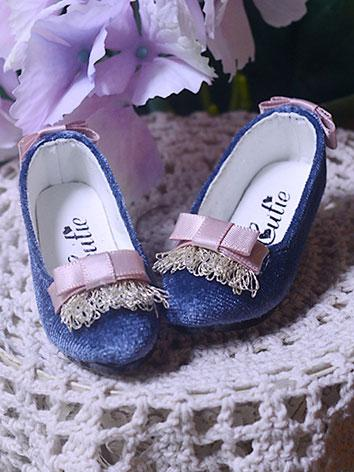 Bjd Shoes Girl Lady Shoes f...