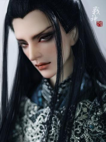 (AS Agency)BJD Lan Ling Boy 71.5cm Ball-Jointed Doll