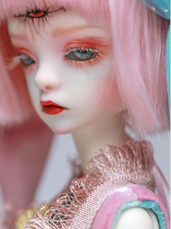 BJD Bella-2 Girl 44cm Boll-jointed doll