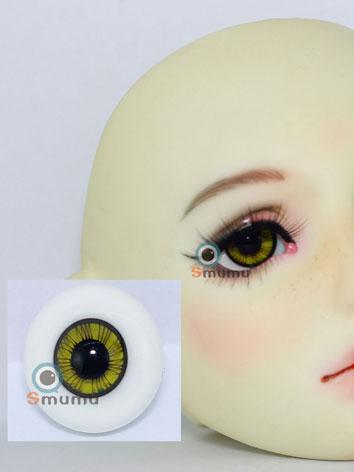 Eyes 14mm/16mm/18mm/20mm Eyeballs HE-05 for BJD (Ball-jointed Doll)