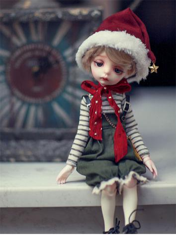 BJD 29cm Shaun Boll-jointed doll