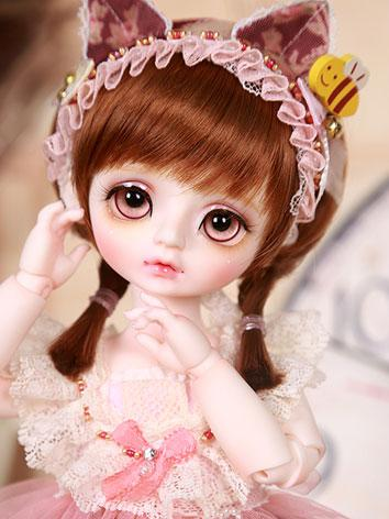 BJD PAOPAO 28.5cm Girl Ball-jointed doll