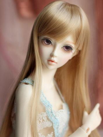 BJD Snow 61cm Girl Ball Joi...