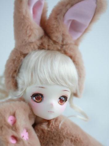 BJD Yui Girl 45cm Ball-join...