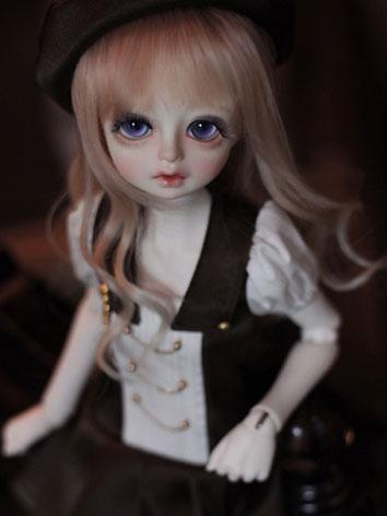 BJD Cornelia Girl 43cm Ball...