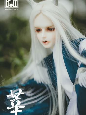 BJD Shen Boy 68cm Ball-join...