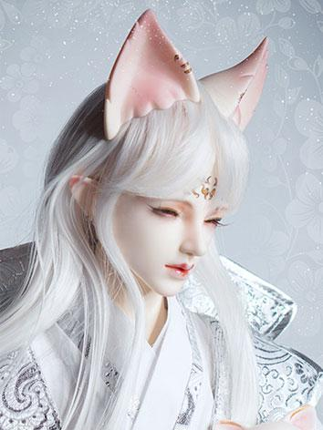 BJD WeiYueJin (close eyes v...