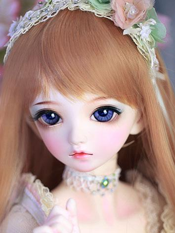 BJD 1/2 Doll Limited Doll Calandra 78cm Ball-Jointed Doll
