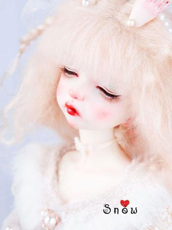 BJD Snow 44cm Girl Ball-joi...