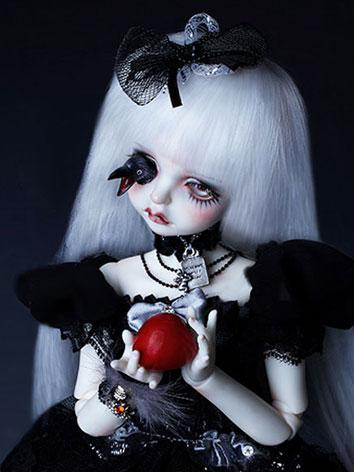 BJD Rae 44cm Girl Ball-join...