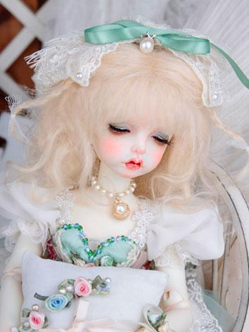 BJD Timi 44cm Girl Ball-joi...