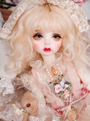 BJD Demi 44cm Girl Ball-joi...