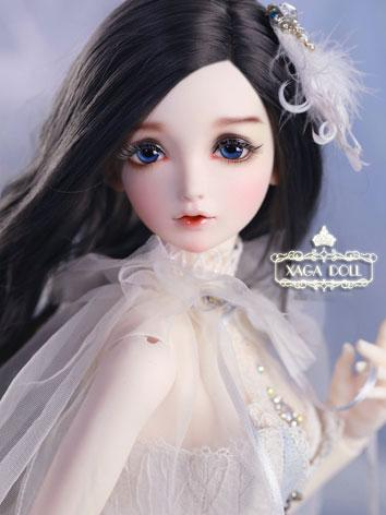 BJD Aurora Girl 65cm Ball-J...