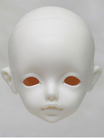 BJD Doll Head Penny for MSD...