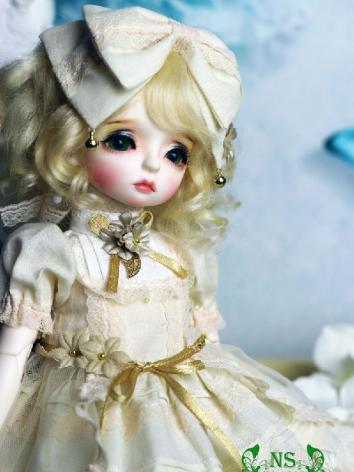 BJD Colina 27cm Girl Ball-j...