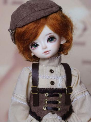 BJD Mandy 27cm Girl Ball-jo...