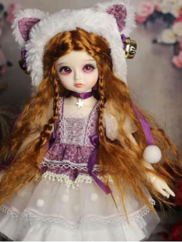 BJD Channel 27cm Girl Ball-...