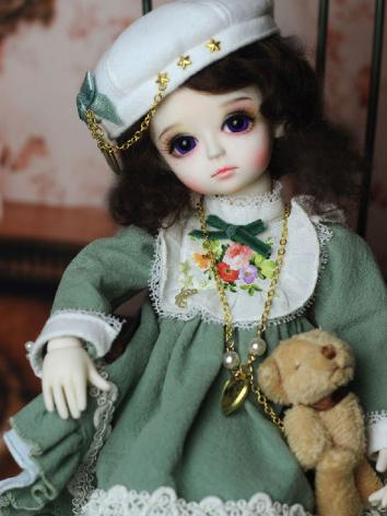 BJD Elian 27cm Girl Ball-jo...