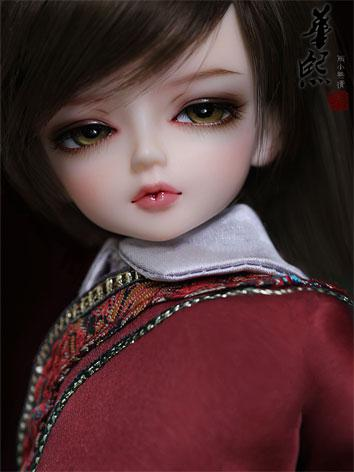 (AS Agency)BJD Boy Baby Hua...