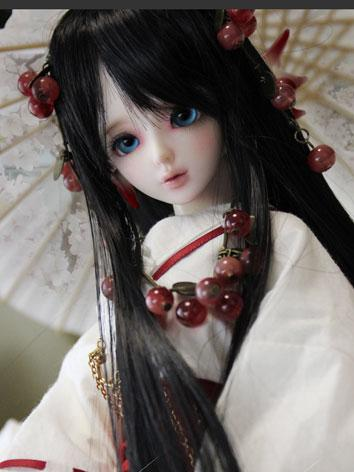 BJD Lingyu Girl 41cm Boll-jointed doll
