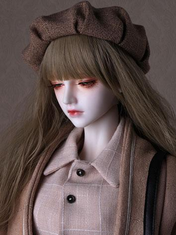 BJD Nastya Girl 66cm Ball-jointed doll