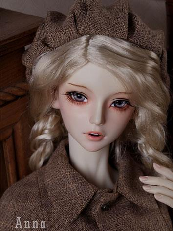 BJD Anna (type 2) Girl 66cm Ball-jointed doll